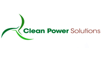Clean Power Solutions logo