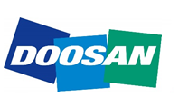 Doosan Power logo new
