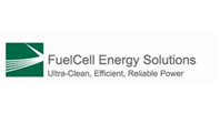 Fuel Cell Energy Solutions logo