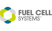 Fuel Cell Systems Logo