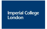 Imperial logo website