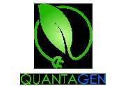 Quantagen logo for website